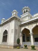 Chowmahallah Palace, Royal Judgment Hall, — Stock Photo