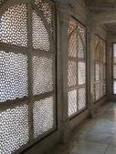 Tela de intrincados filigrana mármore — Fotografia Stock