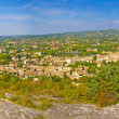 Royalty-Free Stock Photo: The rustic village of Vaison la Romaine