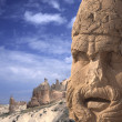 Colossal head of Hercules — Stock Photo
