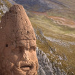 Stock Photo: Colossal head of Hercules