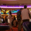 Stock Photo: Casino on cruise ship