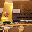 General Assembly Chamber — Stock Photo #37963025