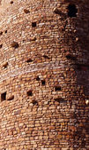Watchtower yerel taş, — Foto Stock