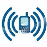 Telephone — Stock Vector #5531437