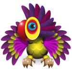 Parrot — Stock Vector #5982397