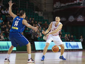 Yury Vasiliev — Stock Photo
