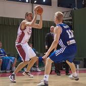 Nikita balasjov — Stockfoto
