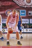 Tautvydas Lydeka — Stock Photo
