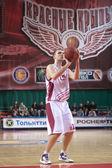 Nikita Balashov — Stockfoto