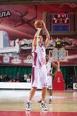 Nikita Balashov — Stock Photo