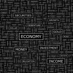 ECONOMY. — Stock Vector #26103625