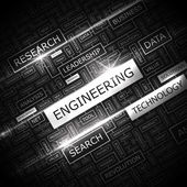 Engineering. — Stockvector