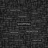 Fazer compras. — Vetorial Stock
