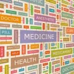 MEDICINE. — Stock Vector #26217167