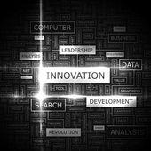 Innovation — Vecteur
