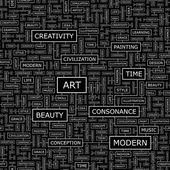ART. — Stock Vector