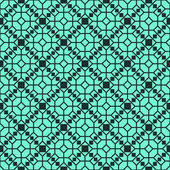 Patrones geométricos sin fisuras. — Vector de stock