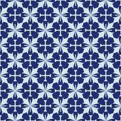 Seamless geometric pattern. — Stock Vector