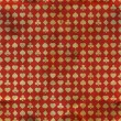Card suits. Seamless pattern. — Stockvectorbeeld
