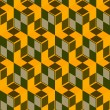 Seamless abstract pattern — Vektorgrafik
