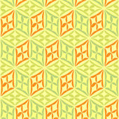 Seamless abstract pattern — Vetorial Stock