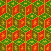 Seamless abstract pattern — 图库矢量图片
