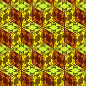 Seamless abstract pattern — ストックベクタ