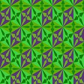 シームレスな抽象的なパターン — ストックベクタ