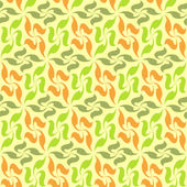 Seamless abstract pattern — Wektor stockowy
