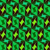 Sömlös abstrakt mönster — Stockvektor
