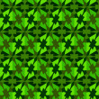 Seamless abstract pattern — Stock vektor