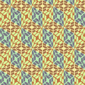 Seamless abstract pattern — Vector de stock
