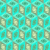 Seamless abstract pattern — Stockvector