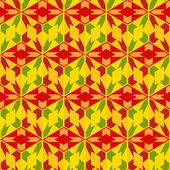 Seamless abstract pattern — Stok Vektör