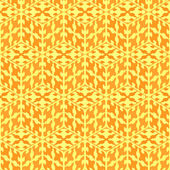 Seamless abstract pattern — Stock Vector