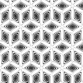 Seamless pattern — Vettoriale Stock