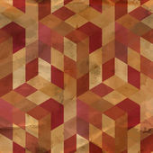 ビンテージのシームレスなパターン — ストックベクタ