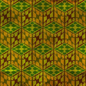 Seamless vintage pattern. — Vecteur