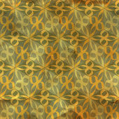 Seamless vintage pattern. — Vector de stock