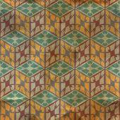 Seamless vintage pattern. — Stock Vector