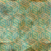 Seamless vintage pattern. — Vetorial Stock