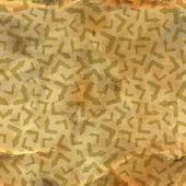 Patrones vintage sin fisuras — Vector de stock