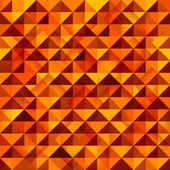 Dikişsiz mozaik desen — Stok Vektör