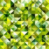 Seamless mosaic pattern — Vector de stock