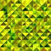 бесшовный узор мозаики — Cтоковый вектор