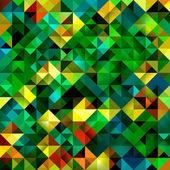 Bezešvé mozaika — Stock vektor