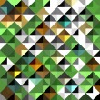 Seamless mosaic pattern — Stock Vector #35648953