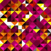Bezszwowe mozaiki — Wektor stockowy