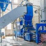 Hydraulic press — Stock Photo #30624689